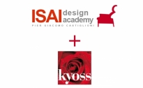 ISAI + KYOSS Magazine - A new collaboration